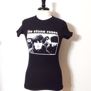 Men's The Stone Roses Tee